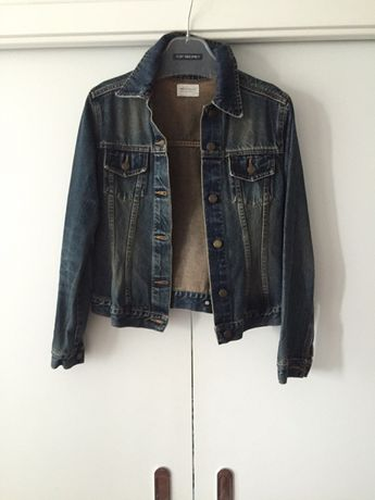 Kurtka jeansowa r. XS 34