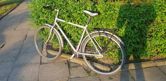 "Rower trekkingowy miejski 28"" aluminiowy TANIO"