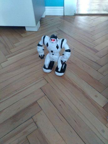 Tańczący robót zabawka