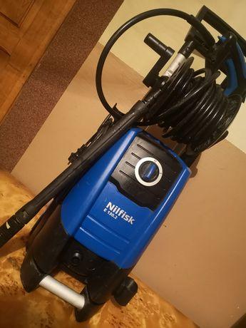 Profesjonalna myjka ciśnieniowa NILFISK E130.2 jak nowa ze Szwecji
