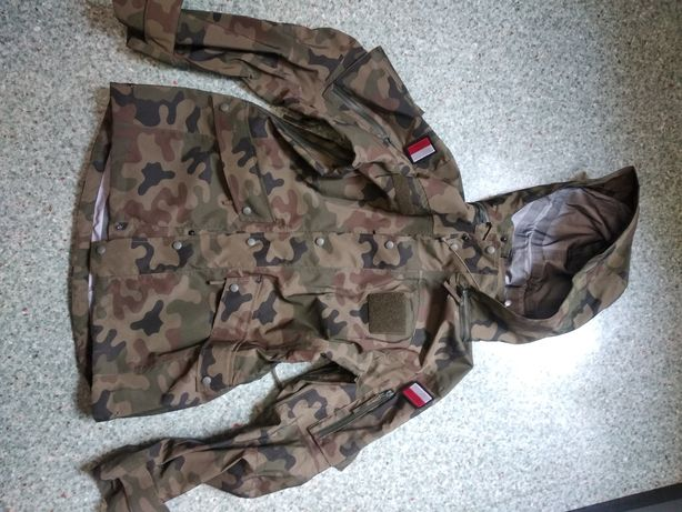 Ubranie ochronne wz. 128Z MON