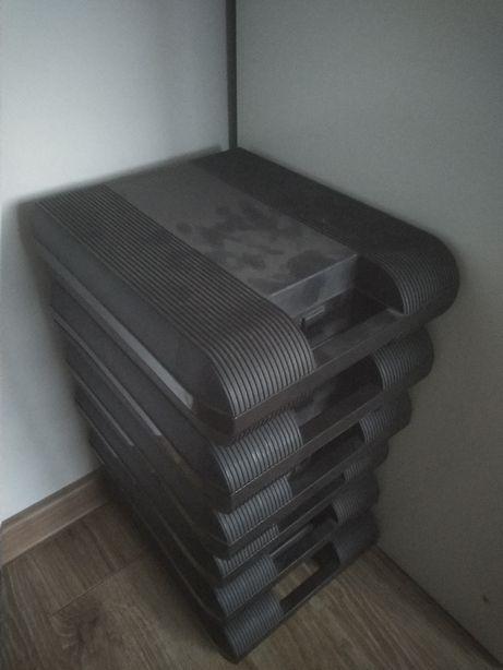 Kasety magnetofonowe + pudełka , 144 sztuki okazja