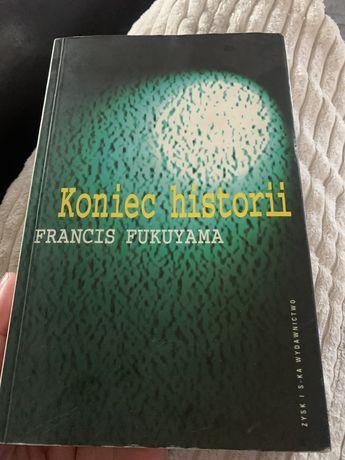 """Koniec historii"" Francis Fukuyama"