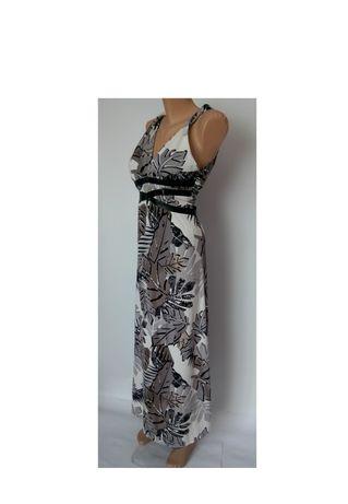 Платье макси 48 50 размер длинное вечернее новое футляр винтажное