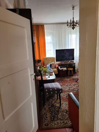 Sprzedam Mieszkanie w Miastku na Zatorzu z Ogródkiem i Garażem.
