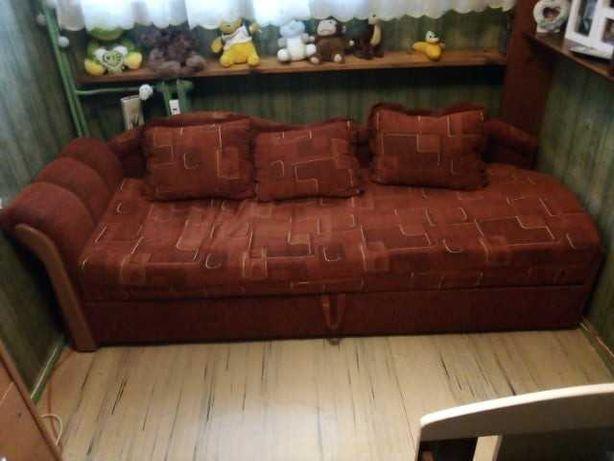 Rozkładana kanapa
