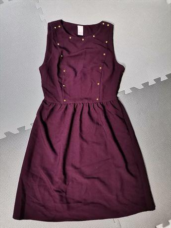 Sukienki tuniki damskie S