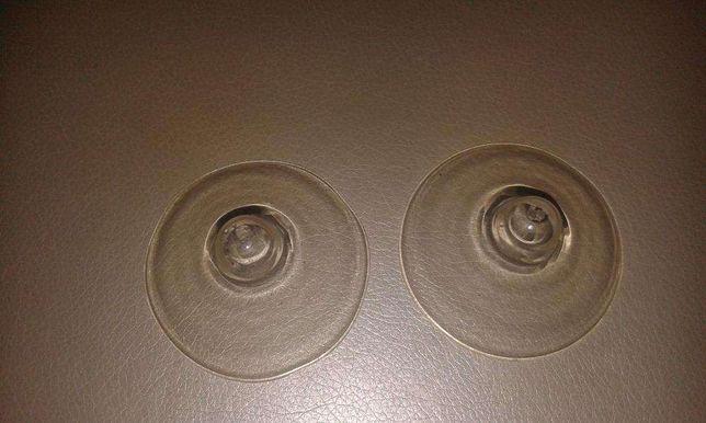 Силіконові накладки на соски / грудь