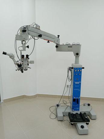 Офтальмологічний мікроскоп Carl Zeiss