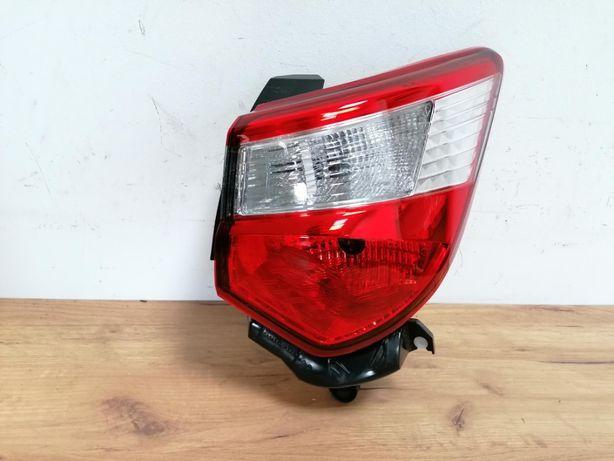 Lampa Prawy Tył Toyota Yaris III Lift 17-19r Koito Eu