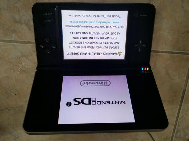 Nintendo DS  XL com carregador