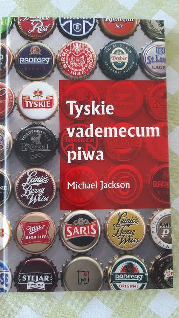 """Książka """"Tyskie Vademecum Piwa"""""""