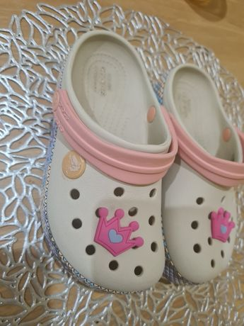 Crocs c 10 оригинал