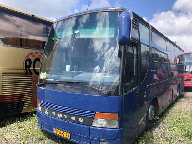 Setra S312 HD 1994 року 42 місця