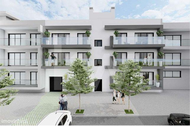 Apartamento T2 novo em Tavira