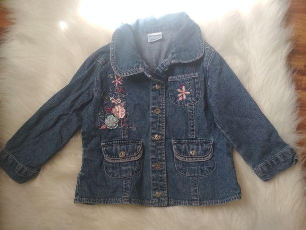 Куртка 1,5-2 роки