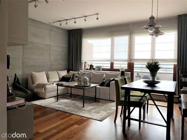 Bobrowiecka 3 - apartament na ostatnim piętrze