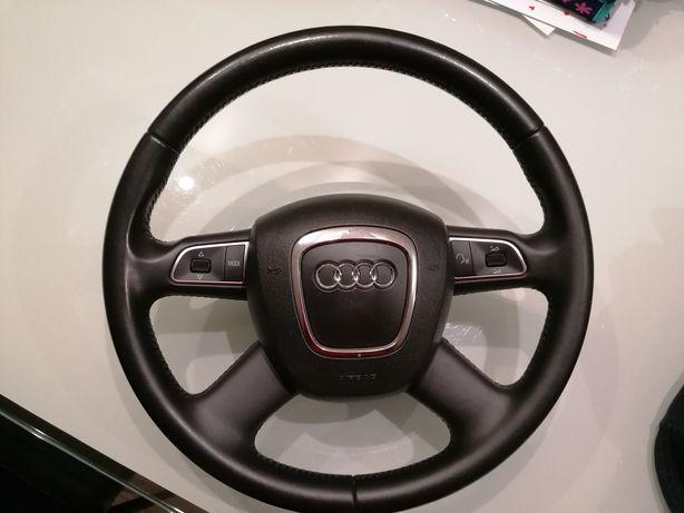 Kierownica z Audi Q7 2010 r airbag