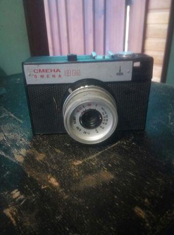 фотоапарат +чехол смена 8м