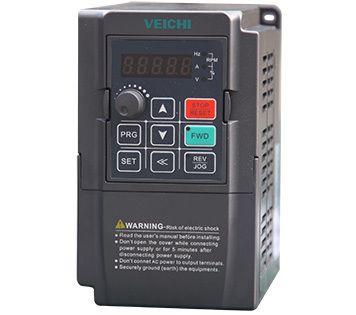 Частоник для однофазных насосов (электродвигателей) 2,2 кВт 220В