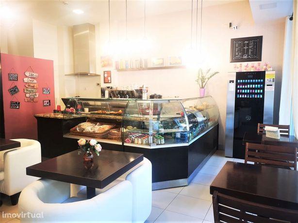 Café  Trespasse em Póvoa de Varzim, Beiriz e Argivai,Póvoa de Varzim