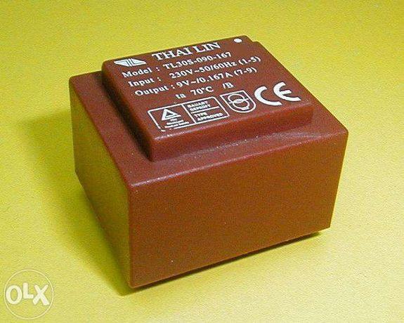 Трансформатор понижающий TL30D-090-056