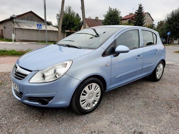 Opel Corsa 1.4 Benzyna / Niski przebieg / Super stan / Opłacona