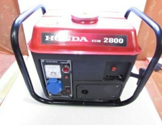 Agregat Honda ECM2800