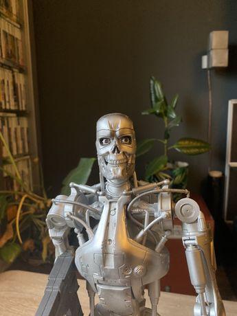"Neca 18"" terminator 2 endoskeleton nie sideshow, hot toys , kotobukiya"