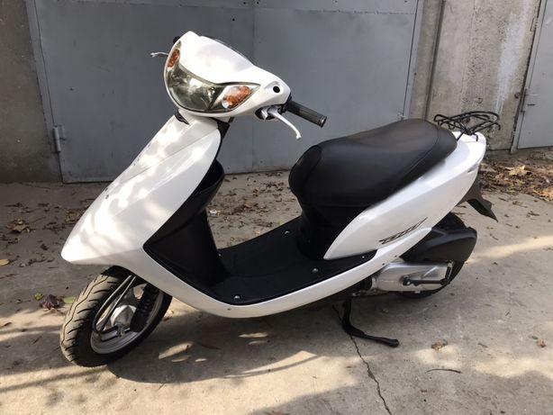 Honda Dio AF62 как новый одесса склад