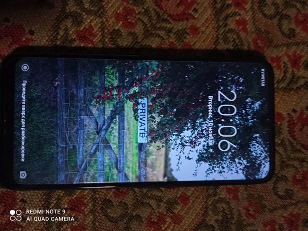 Xiaomi Redmi 7 на гарантії