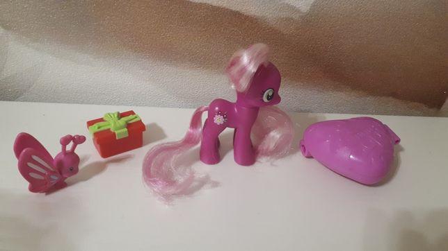 Пони Чирайли набором my little pony