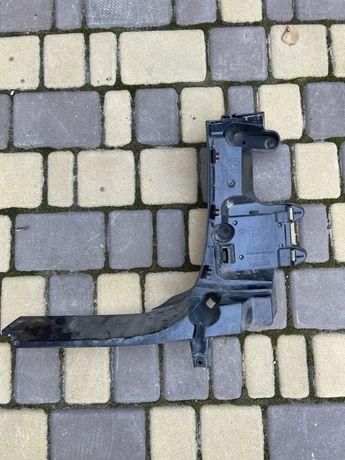 BMW X5 f15 Направляющие  заднего бампера