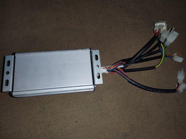 Controlador Bicicleta Eléctrica 48Vdc 33A