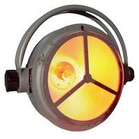 Evolights VINTAGE 300 lampa retro style DJ loft ciepłe rustykalne