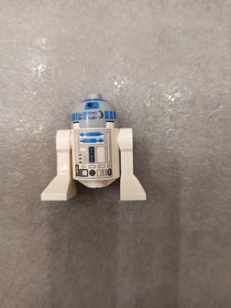 Lego Star Wars R2D2 minifigurka