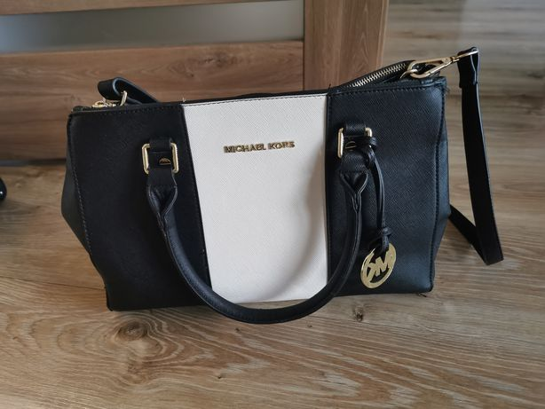 Sprzedam torebkę Mk