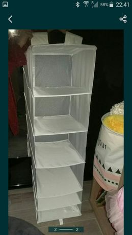 Sprzedam wkłady do szafy