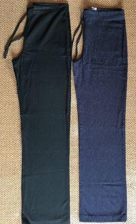 Lote 2 calças de verão Pimkie, 36