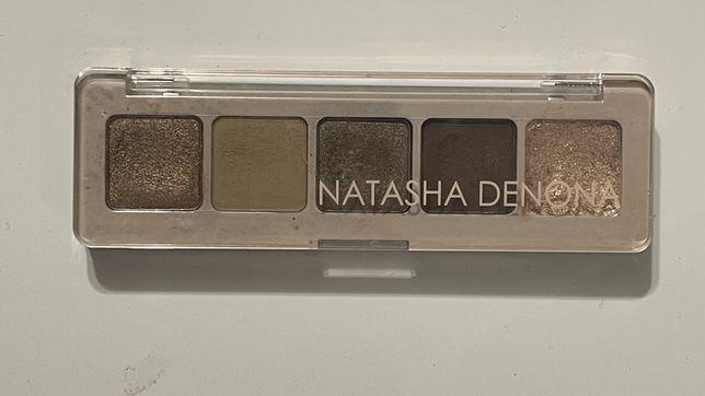 Тени natasha denona mini glam