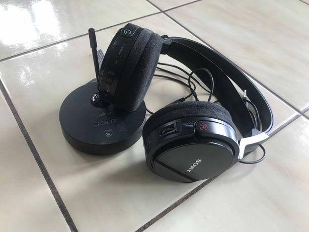 Sprzedam słuchawki - SONY TMR-RF811RK