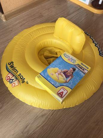 Круг для плавания для малышей от 0 до 1 года