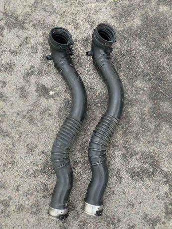 Воздуховод надувочного воздуха BMW f30