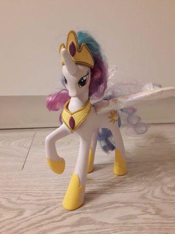 Księżniczka Celestia My Litte Pony interackyjna mówiąca po polsku
