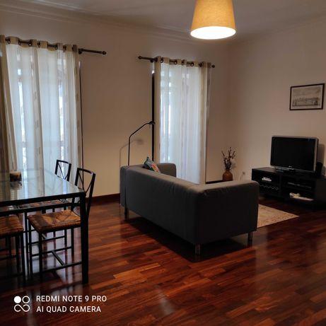 Apartamento para alugar em Arroios
