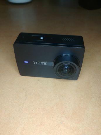 yi lite action camera 4k xiaomi екшн камера