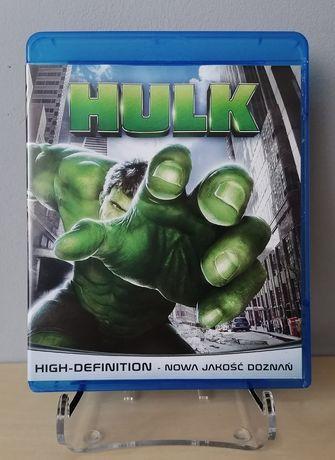 Hulk [Blu-ray][PL]