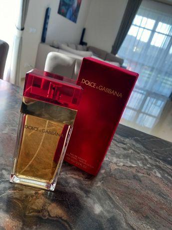 Продам духи Dolce & Gabana оригинал 800 грн