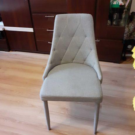 Sprzedam krzesła pokojowe tapicerowane.szt.10