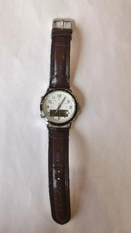 Часы мужкие элегантные, США.